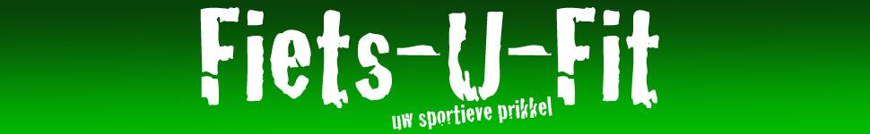 fiets-u-fit oud logo