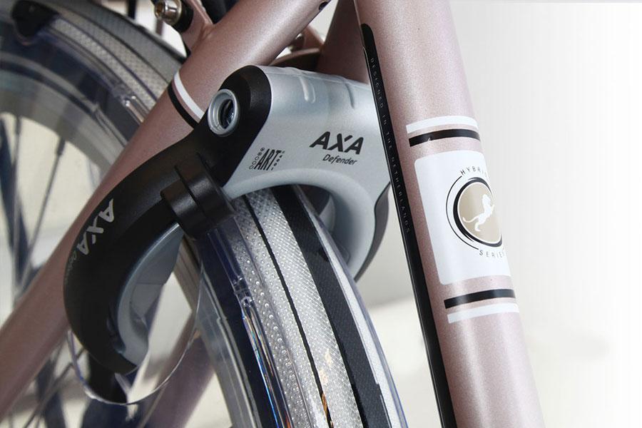 Amslod fietsen