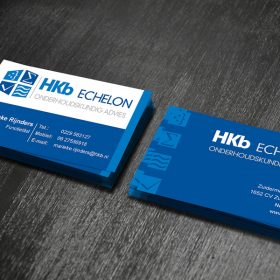 HKb Echelon
