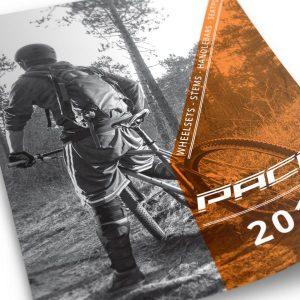 Paco Brochure