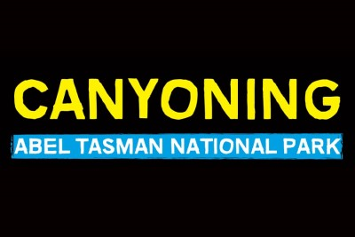 Abel Tasman Canyons 2.0
