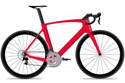 Bicycle frame 2.0