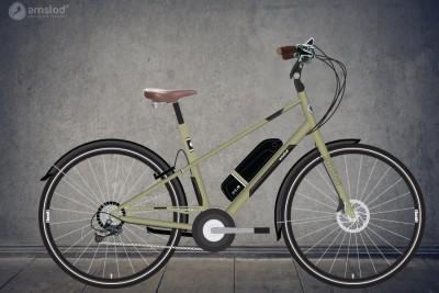 Amslod fietsen 2016/2017