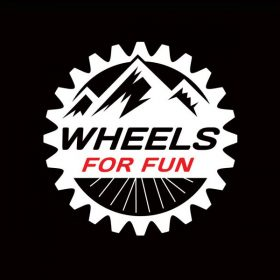 Wheels for fun
