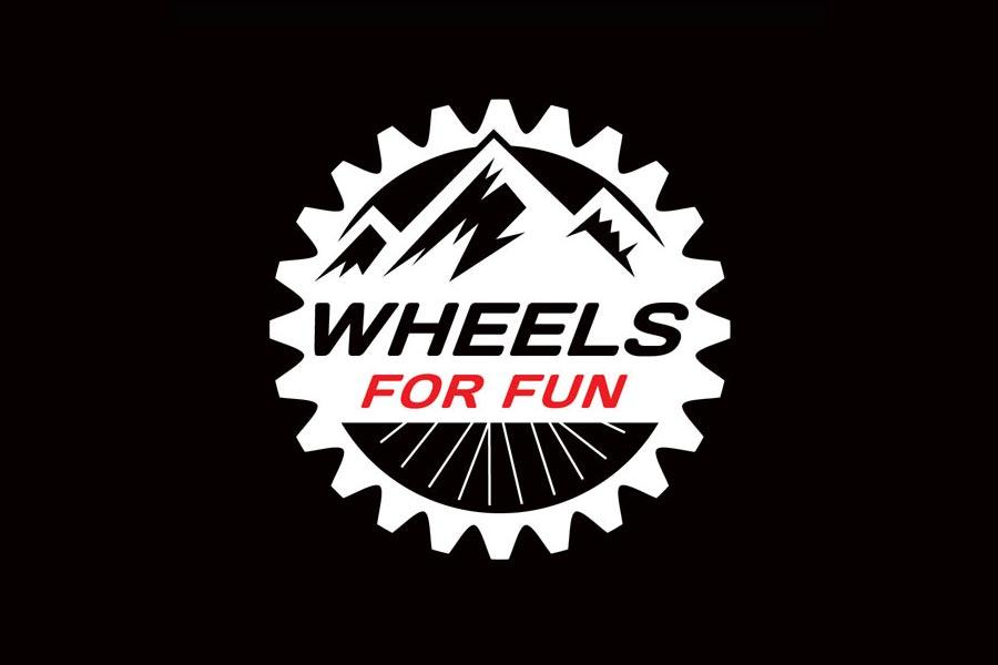 Wheels for fun