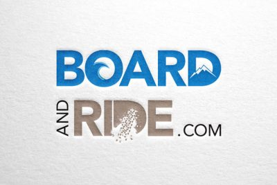 Board and ride