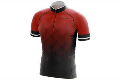 Apex fietsshirt