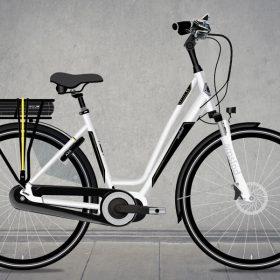 Amslod fietsen 2018