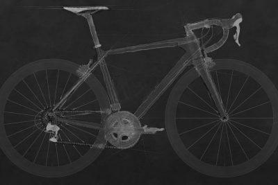 Ribble R872 design