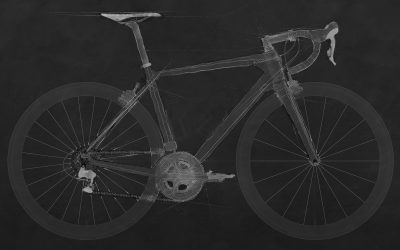 Ribble R872 design