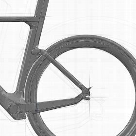TT frame design